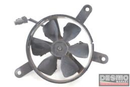 Ventola elettroventola radiatore acqua Ducati 998 base S R