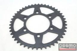 Corona Z46 passo 520 Ducati Monster