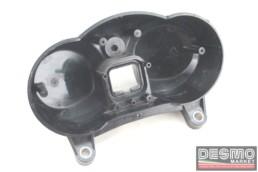 Guscio vano cruscotto strumenti Ducati Monster 620 695 s4r
