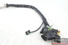 Impianto elettrico fanale anteriore 19 pin Ducati 748 916 monofase