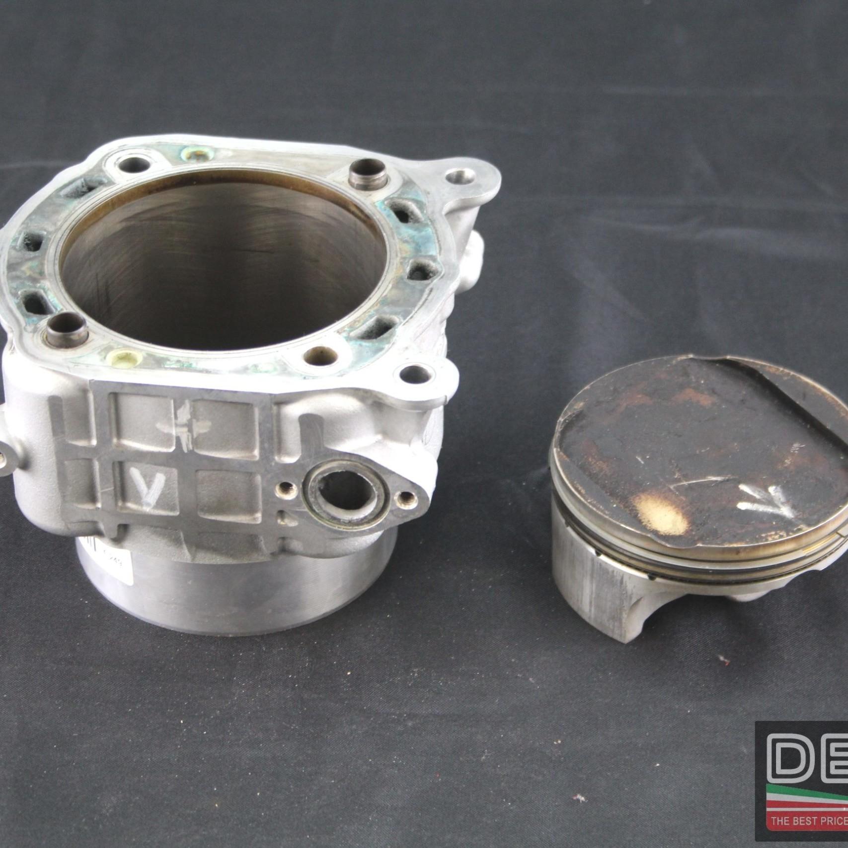 Cilindro pistone Ducati Monster 998 sbk 998 999