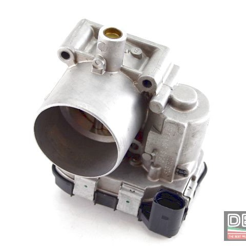 Corpo farfallato Ducati Hypermotard Hyperstrada 821