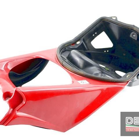 Airbox scatola filtro aria Ducati 998