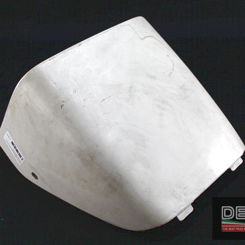 Cover sella monoposto bianco Ducati Sport 750