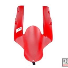 Parafango anteriore rosso Ducati 848 1098 1198