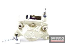 Pinza freno posteriore Brembo oro Ducati 996 998 Monster s4r