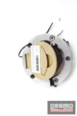 Tappo serbatoio serratura sella Ducati 748 916 996 998