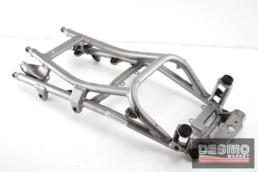 Telaietto posteriore biposto grigio Ducati 748 996 998