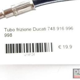 Tubo frizione Ducati 748 916 996 998
