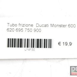 Tubo frizione  Ducati Monster 600 620 695 750 900