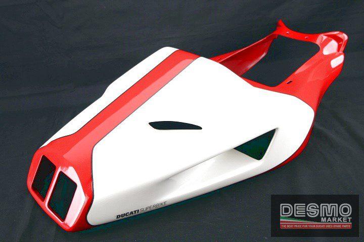 Codone monoposto originale Ducati 748 996 998