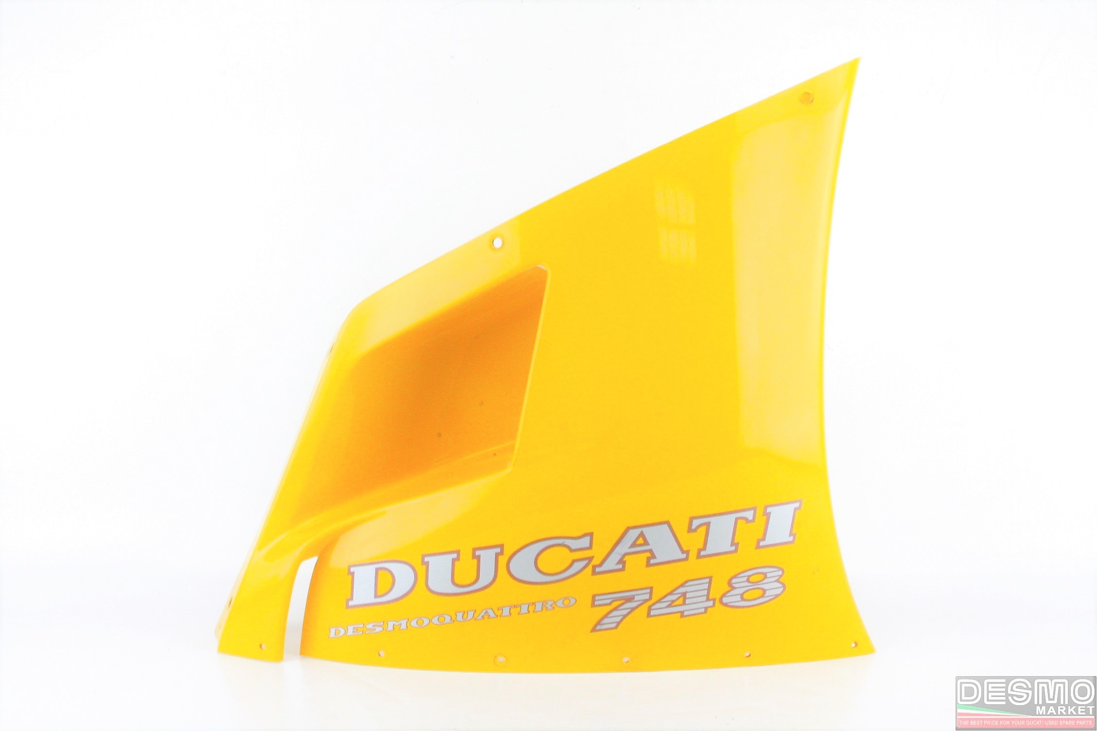 Carena superiore destra abs ducati 748 748SP